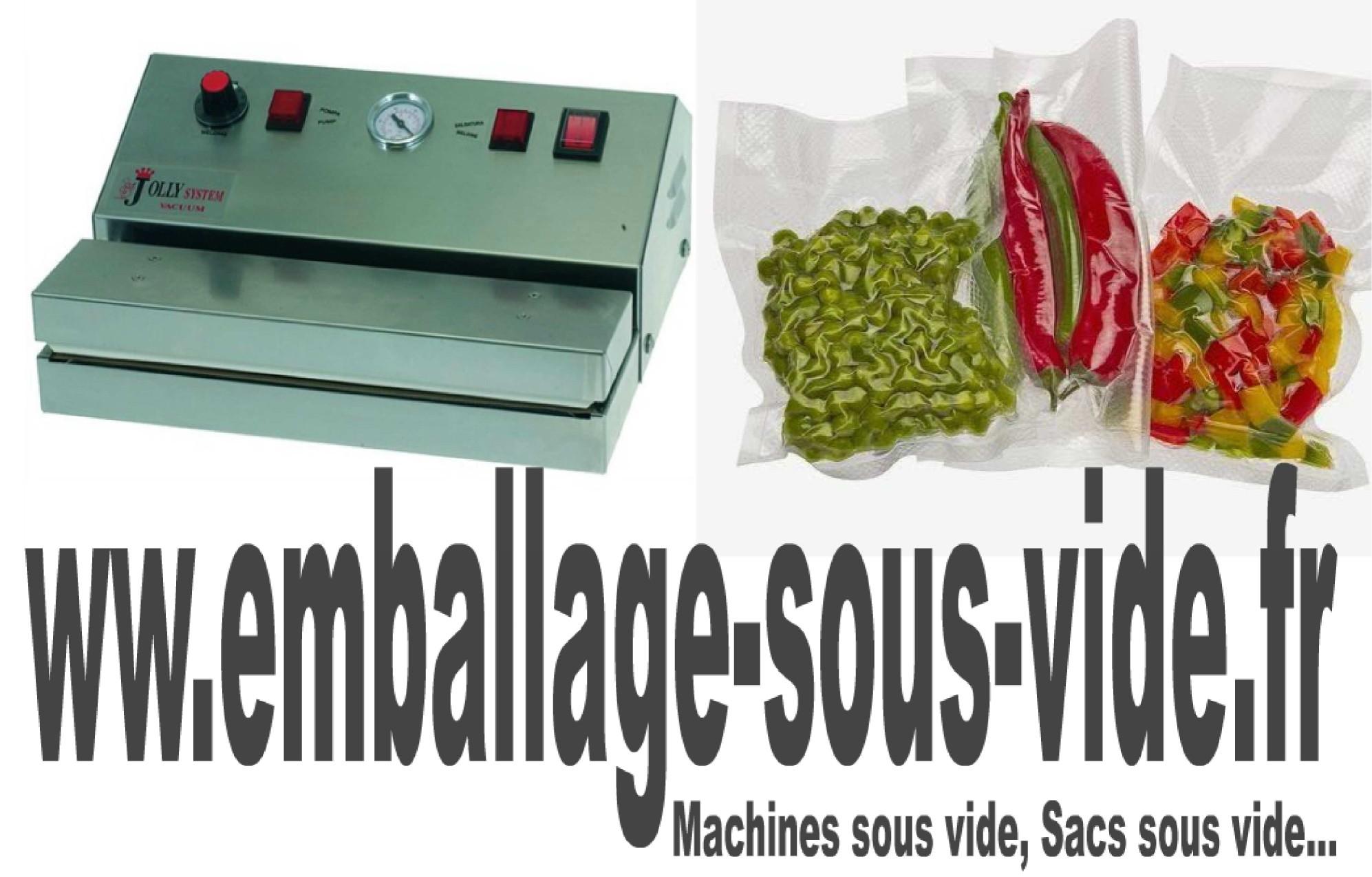 www.emballage-sous-vide.fr